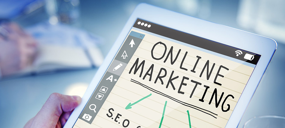 Overview: How Online Marketing Works To Help Small Businesses